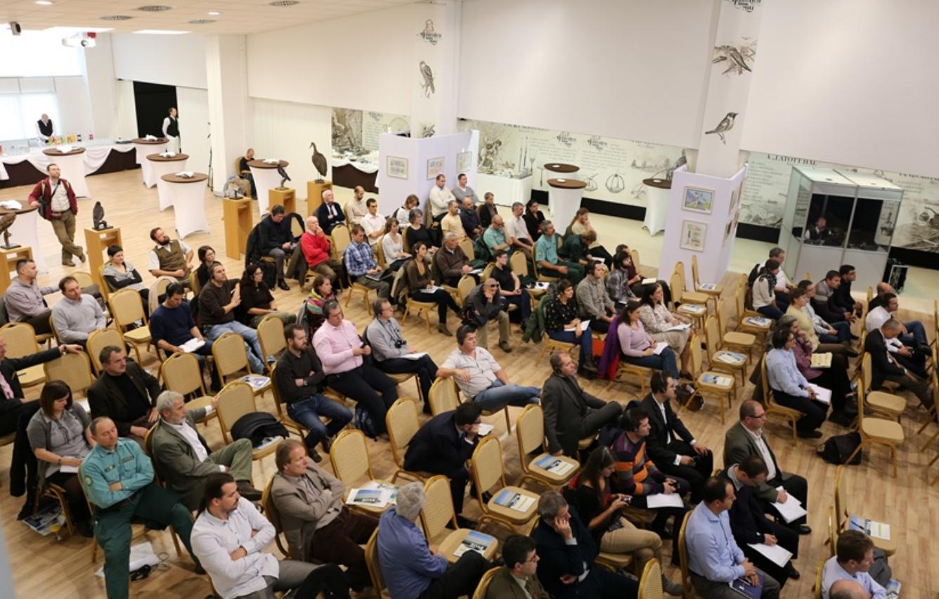 Projekto komanda dalyvavo tarptautinėje konferencijoje